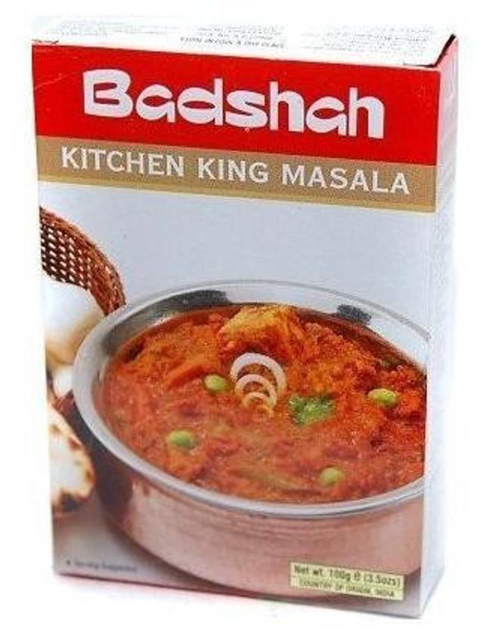 BADSHAH KITCHEN KING MSL 100 GM