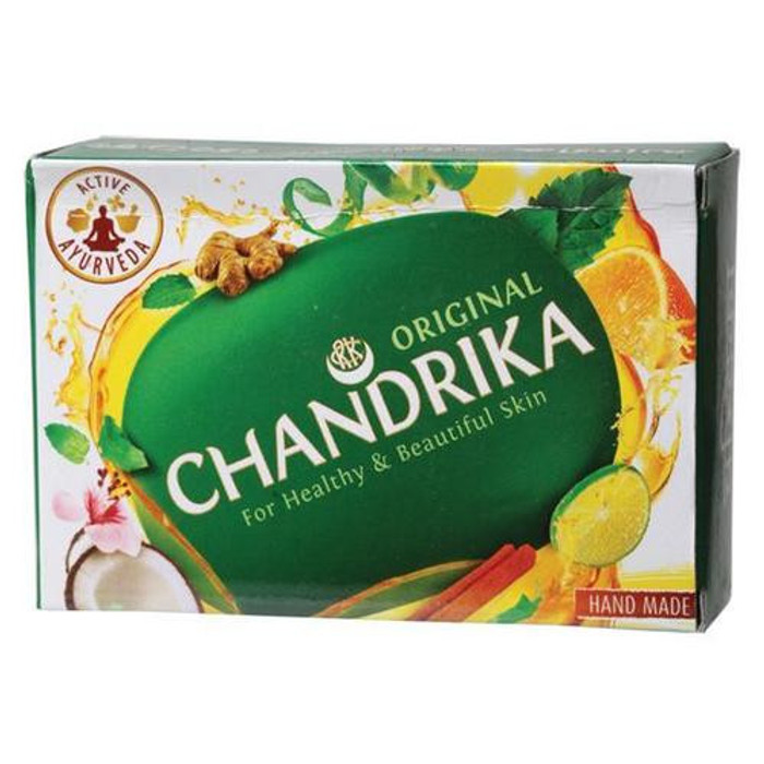 SOAP CHANDRIKA