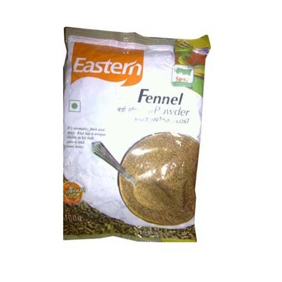 EASTERN FENNEL POWDER - 100GMS