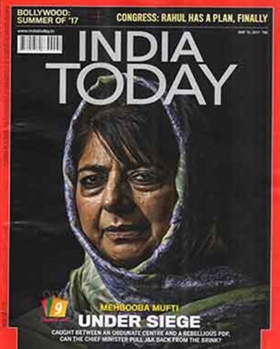 India Today (English)