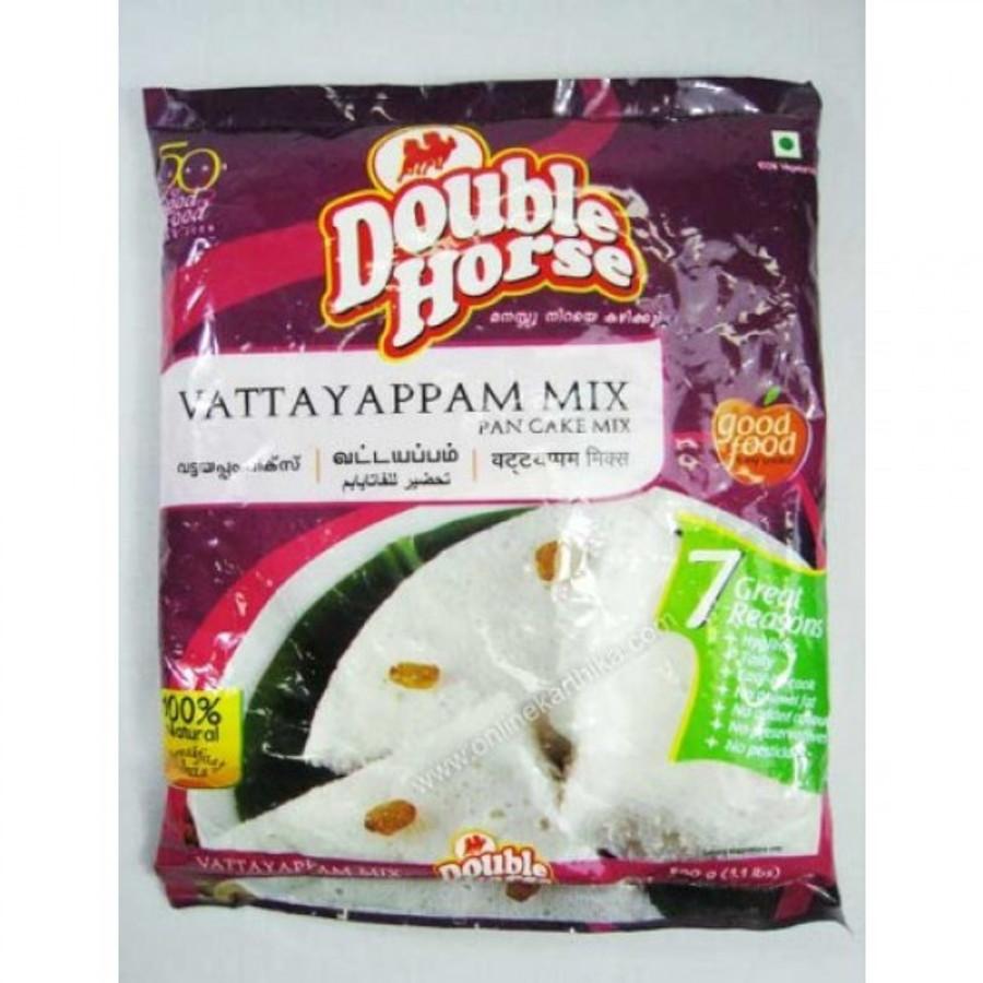 Double Horse Vattayappam Podi-500gm