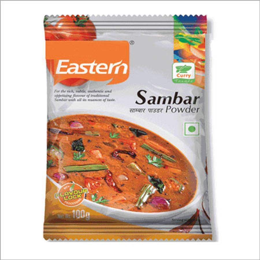 Eastern Sambar Powder - 50 gms (S)
