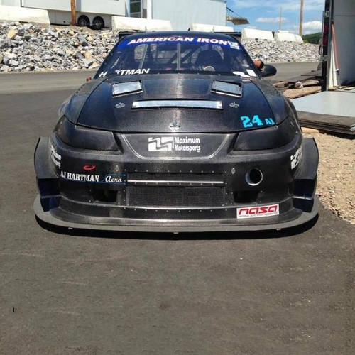 Mustang SN95 Carbon Fiber Bumper
