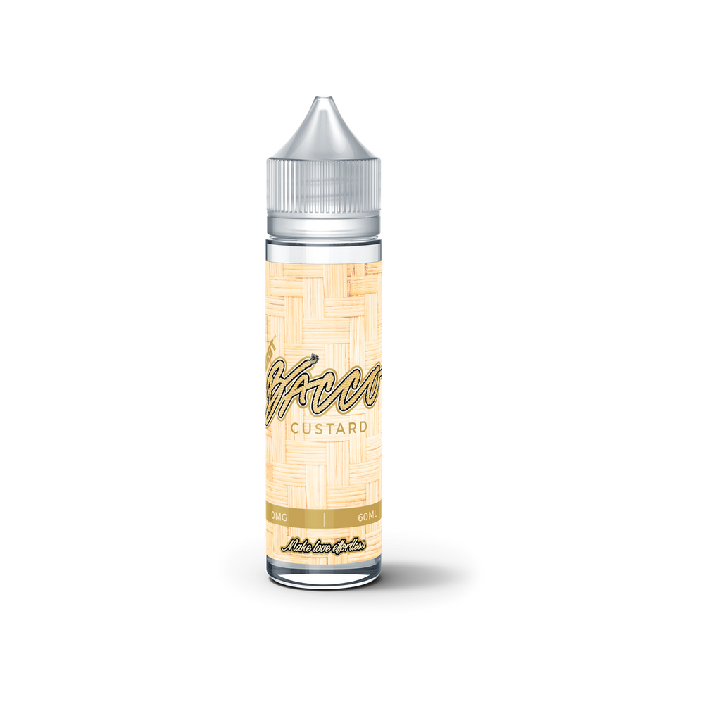 Burst Bacco 60ml