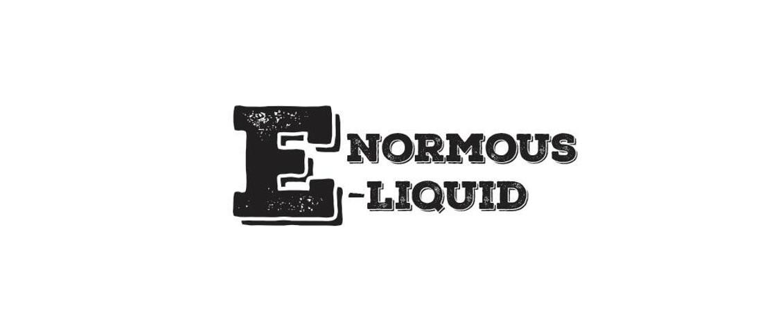 Enormous E-Liquid