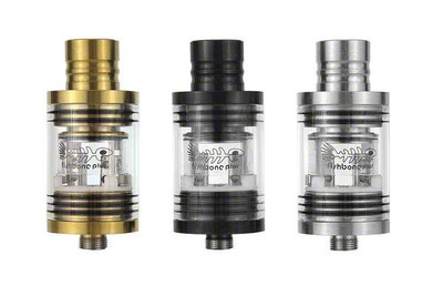 Fishbone Plus RDA by ICloudCig