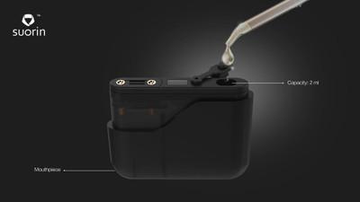 Suorin AIR - Replacement Cartridge