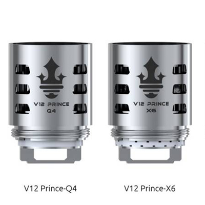 TFV12 Prince Coils (3 Pack)
