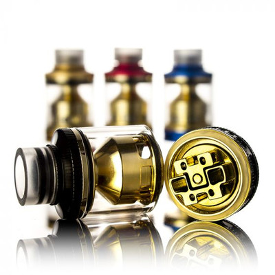 Wake RTA by Wake Mod Co