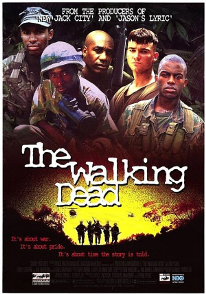 the walking dead 1995 film