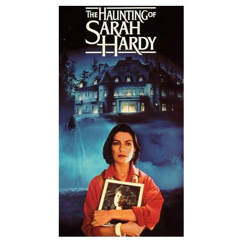 Buy The Haunting of Sarah Hardy on DVD starring Sela Ward 1989