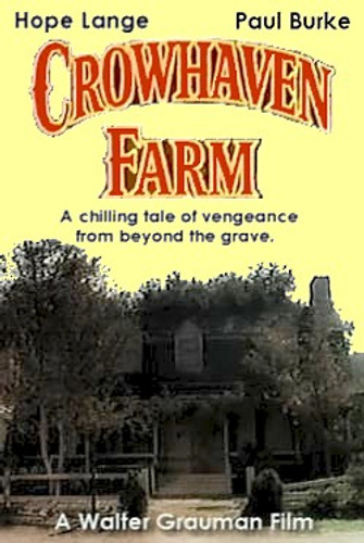 crowhaven farm DVD 1970