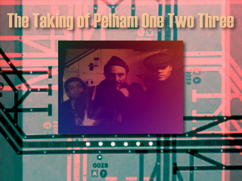 "This is the 90's remake of the 70's cult classic ""The taking of Pelham one, two, three"" on DVD also stars Mark Wahlberg"