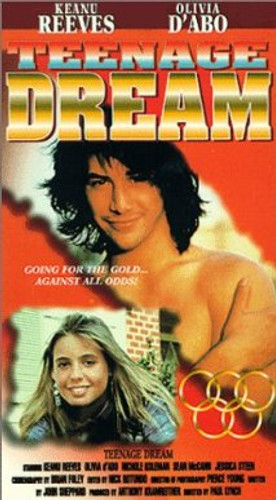 teenage dream 1986 dvd