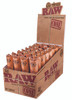 Raw Classic Pre-Rolled Cones 1 1/4 6pk (Display of 32)