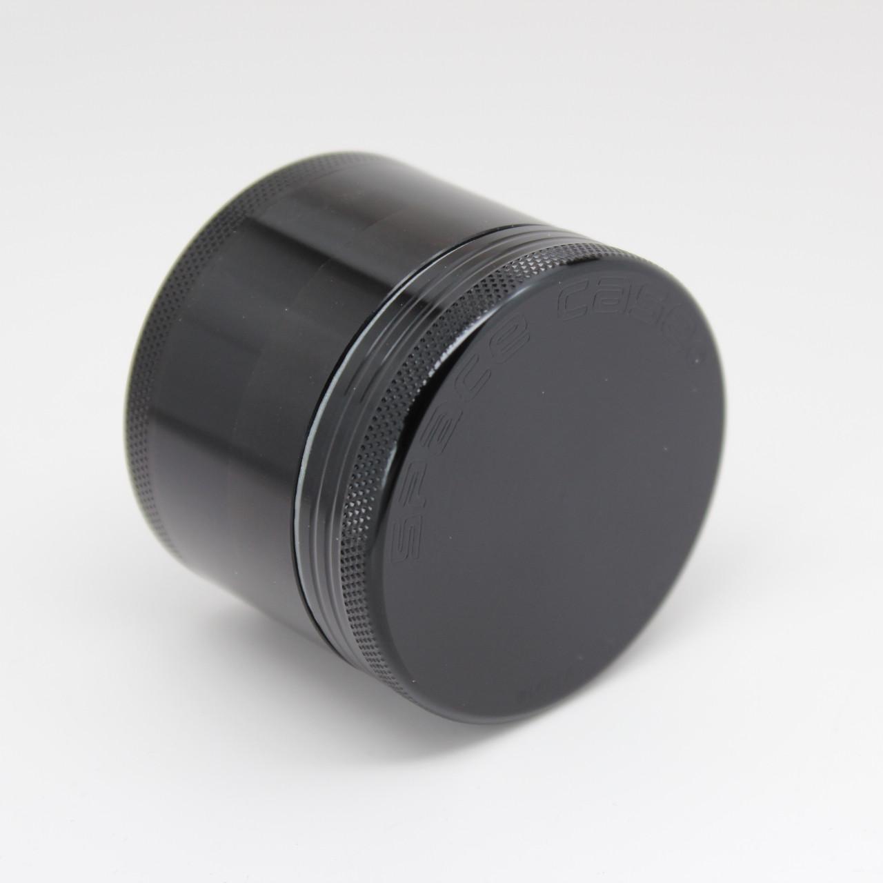Space Case Small 4 Piece Titanium Grinder