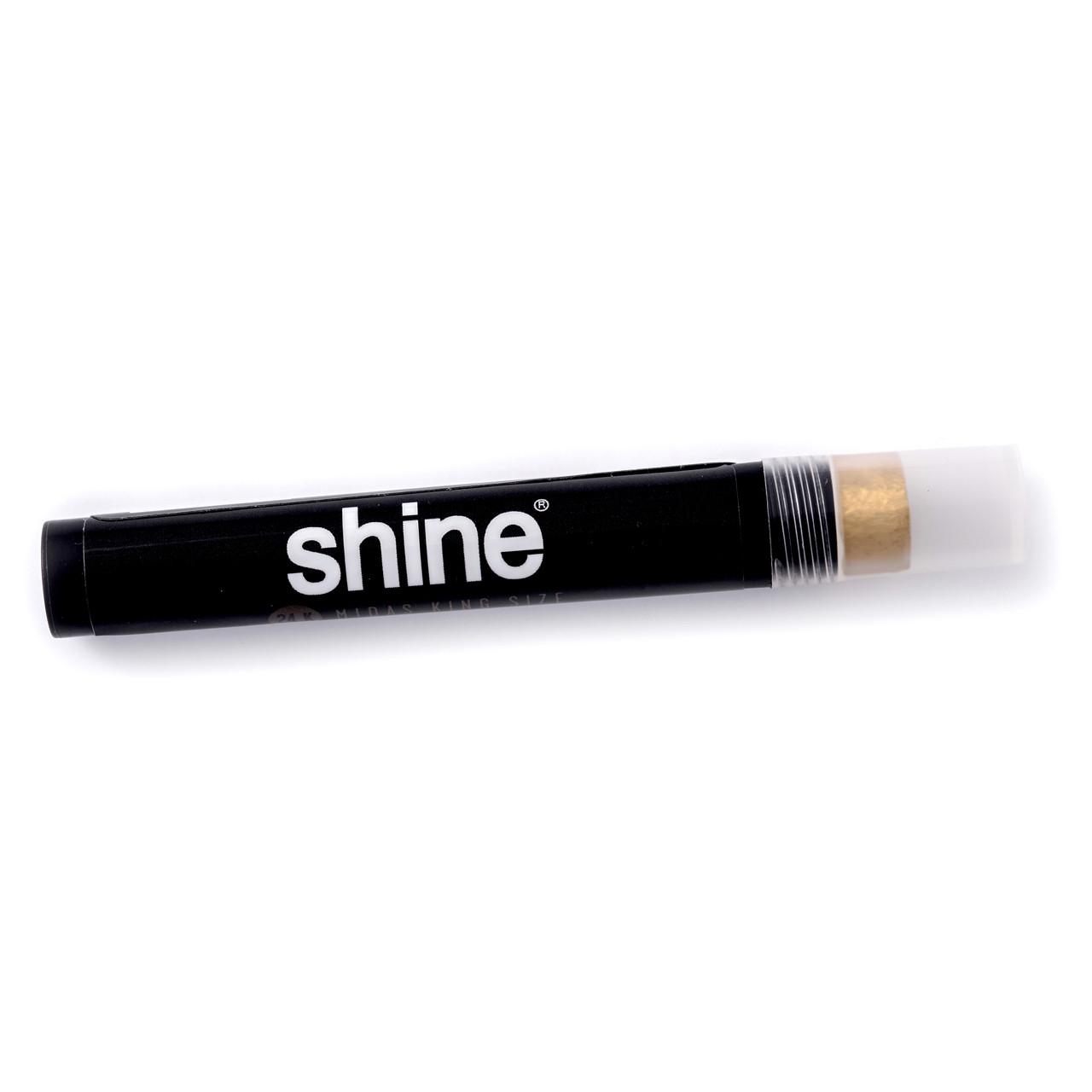 Shine 24k King Sized Cones