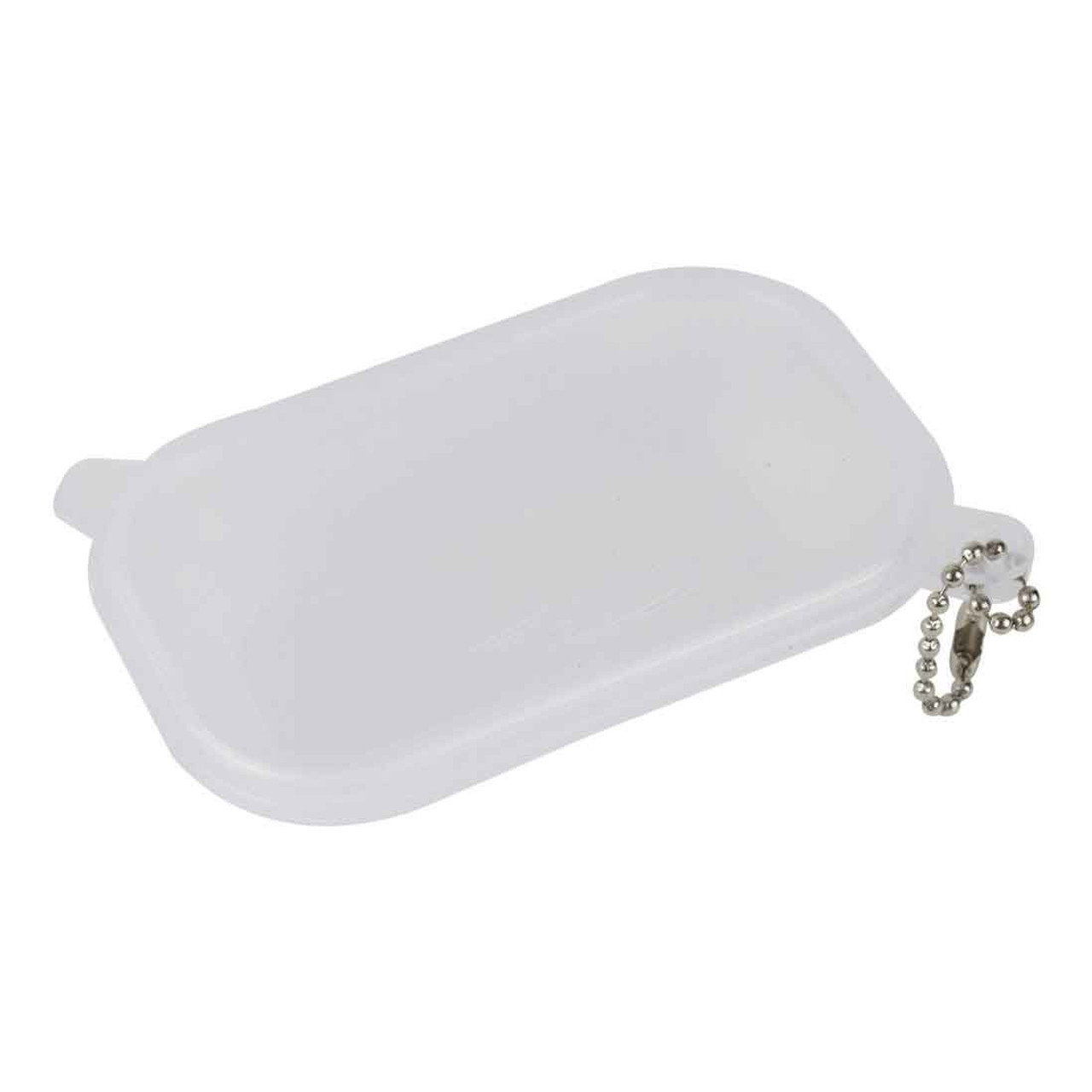 RYOT® Large Keeper Keychain Container (Pack of 50)