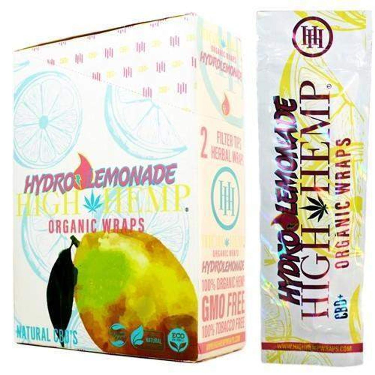 Hydro Lemonade
