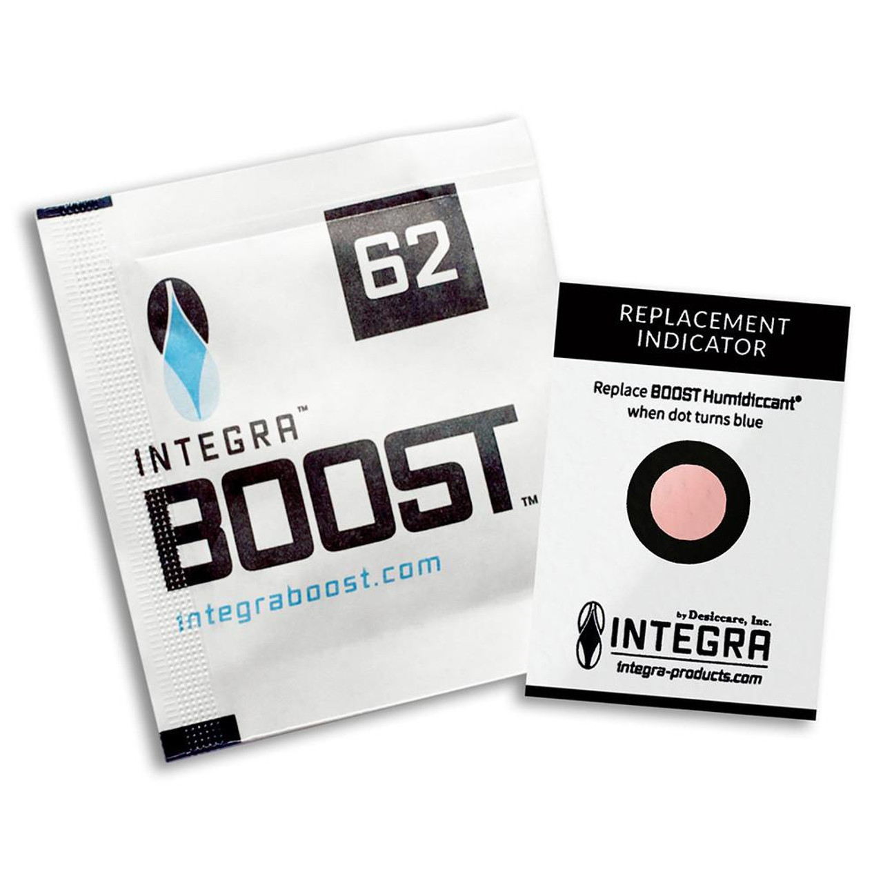 Integra Boost - 8g 62% RH Boost Humectant