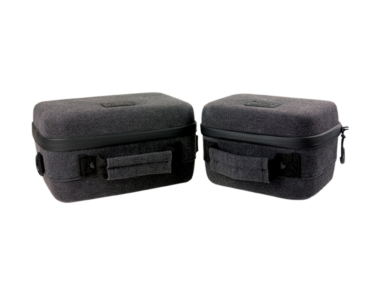 RYOT Carbon Series  Safe Case with SmellSafe & Lockable Technology