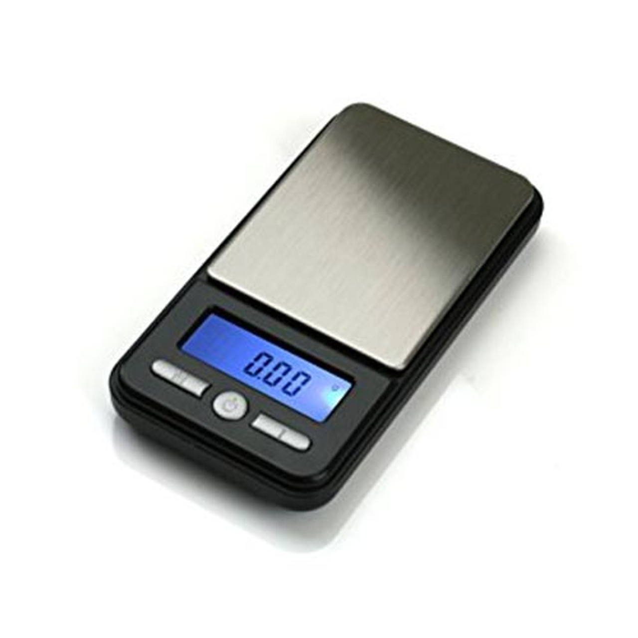 AWS Digital Scale AC-100 (100g x 0.01g) - Black