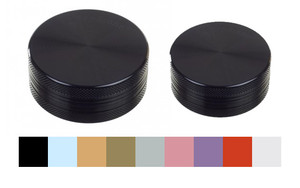 Sharpstone®  2 Piece Hard Top Grinder