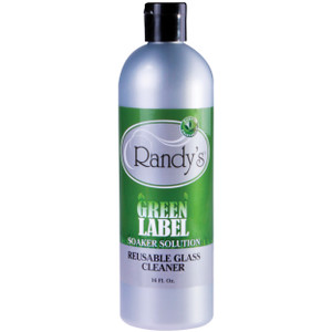 Randy's Green Label Cleaner