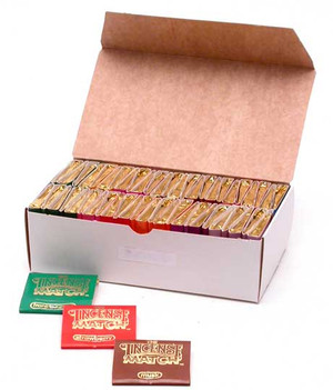 R Expo Incense Matches - Box of 50