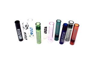 """Grav Labs 3.5"""" 16mm Glass Taster - Grav Labs Decal (10pk)"""