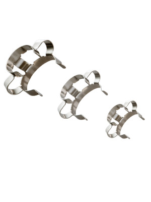 Grav Labs Steel Clamps  (10 pk)