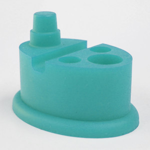 NoGoo Silicone Stand - Blue