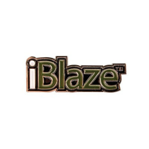 Herbivore Hat Pins - iBlaze