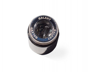 Kandy Pens Galaxy Coils - Mercury