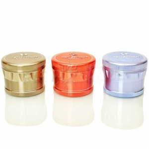 Sharpstone® V2 Hard Top Grinder (Multiple Colors & Sizes)