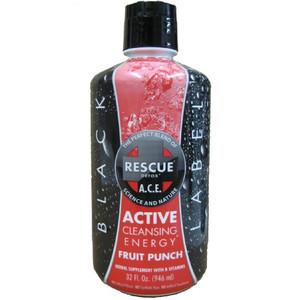 Rescue Detox ACE