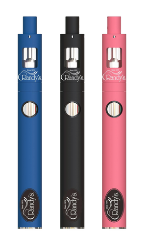 Randy's Glide Concentrate Vaporizer