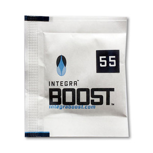 Integra Boost - 4g 55% RH Boost Humectant
