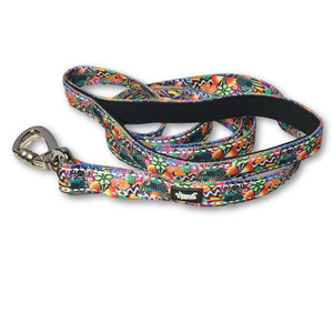 Errly Bird Heady Pets Leash - Wig Wag