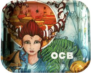 OCB - Metal Tray - Artist Series - Sozes