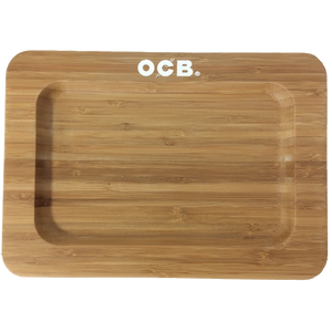 OCB - Wood Tray - Bamboo