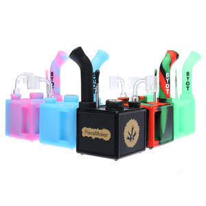 PieceMaker Kube - Oil Rig - Assorted Colors