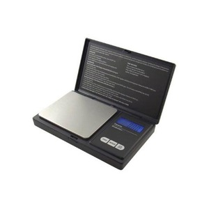 AWS Digital Scale AWS-100 (100g x 0.01g) Flip-Open Cover - Black