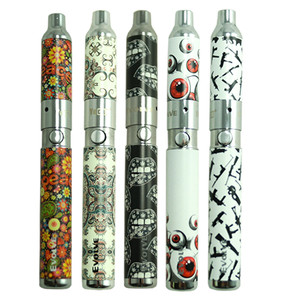 Yocan Evolve Vaporizer Limited Edition