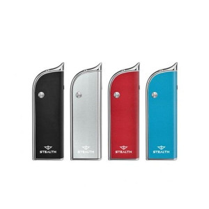 Yocan Stealth 2 in 1 Concentrate Flip Box Mod