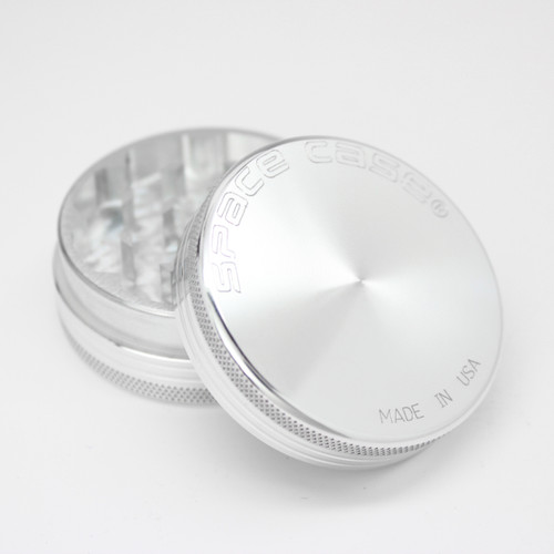 Space Case Small 2 Piece Magnetic Grinder