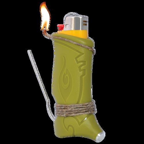Toker Poker Lighter Sleeve Display Box - 25 Lighters