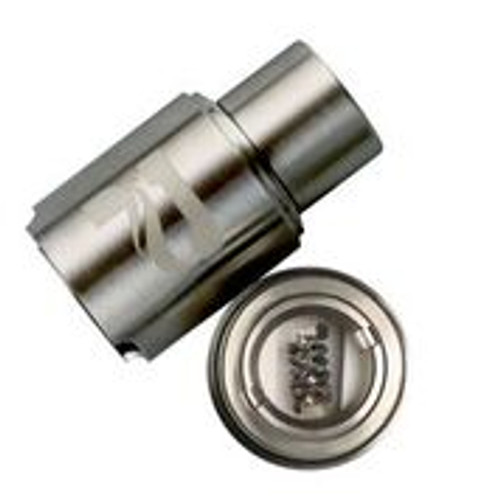 Pulsar Barb Fire Wax Mod Atomizer w/ Double Ribbon Coil