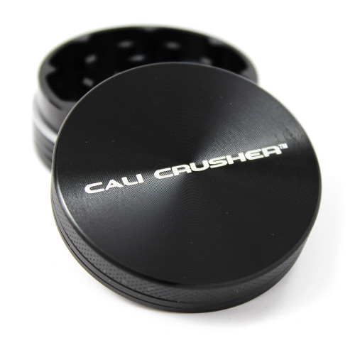 Cali Crusher OG 2 Piece Hard Top Grinder