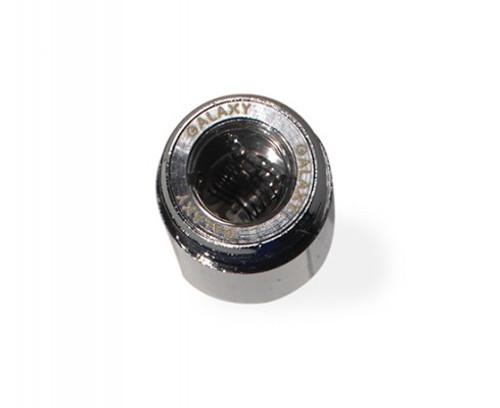 Kandy Pens Galaxy Coils - Draco Rubber Black